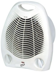 Orpat OEH-1250 2000-Watt Element Heater (White)