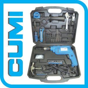 Cumi Metabo SBE 601 Power & Hand Tool Kit
