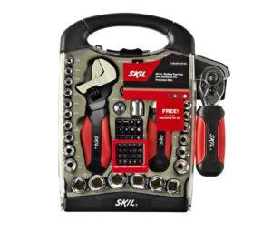 Bosch - Skil F002 - H8 - 7040 - 081 Hand Tool Kit