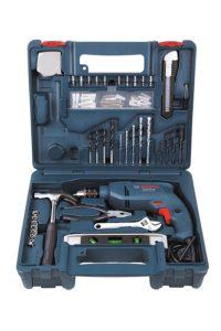 Bosch GSB 500 RE Kit Power & Hand Tool Kit