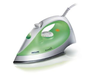 Philips GC1010 1200-Watt Comfort Steam Spray