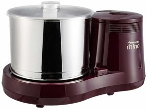 Butterfly Rhino 2-Litre Wet Grinder