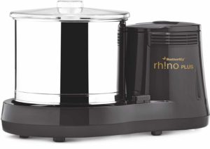 Butterfly Rhino Plus 150-Watt Wet Grinder